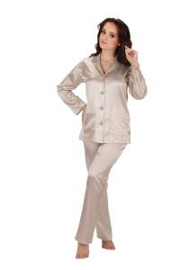 934 CLASSIC piżama BEIGE_MG_7667_D